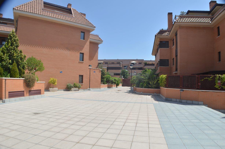 Piso las rozas de madrid venta 513000 euros mblanco - Spa las rozas ...