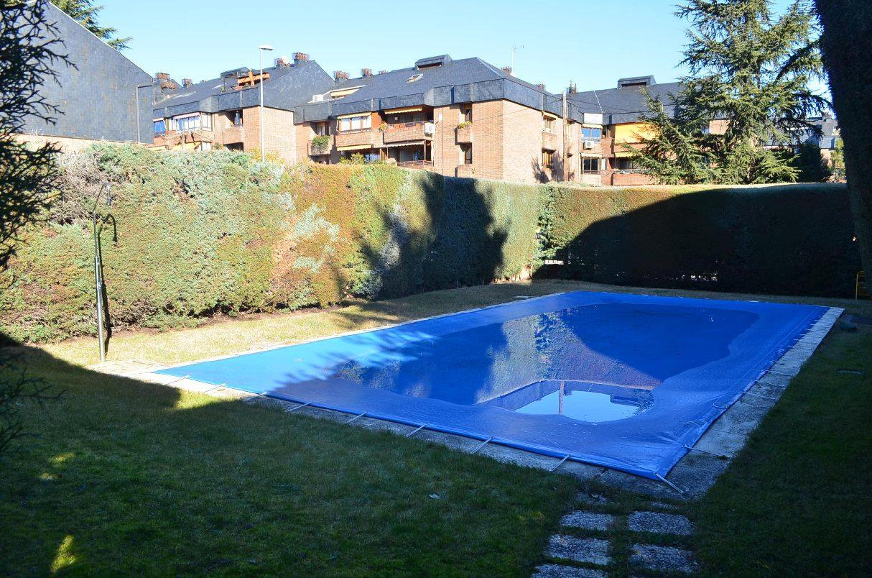 Piso las rozas de madrid venta 490000 euros mblanco servicios inmobiliarios - Spa las rozas ...