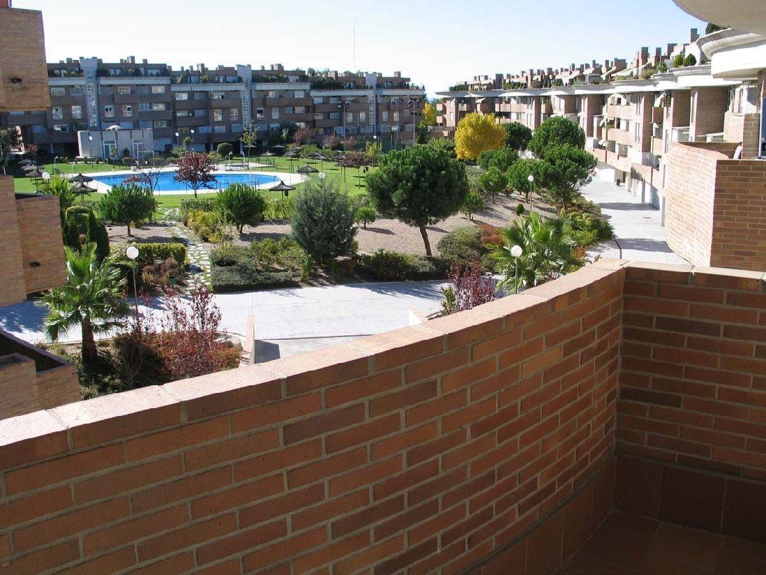 Tico duplex las rozas de madrid venta 345000 euros zona auditorio mblanco servicios - Inmobiliaria blanco las rozas ...