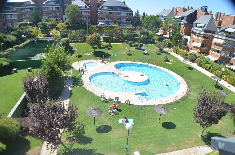 Garaje las rozas de madrid venta 17500 euros zona burgo parque par s mblanco servicios - Inmobiliaria blanco las rozas ...
