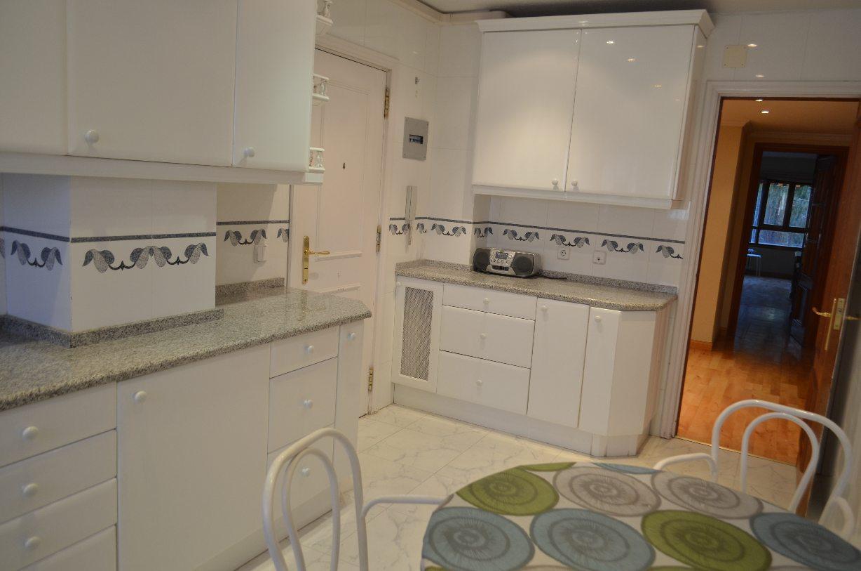 Alquiler pisos en las rozas de madrid stunning alquiler apartamento en estacin las rozas centro - Pisos baratos las rozas ...