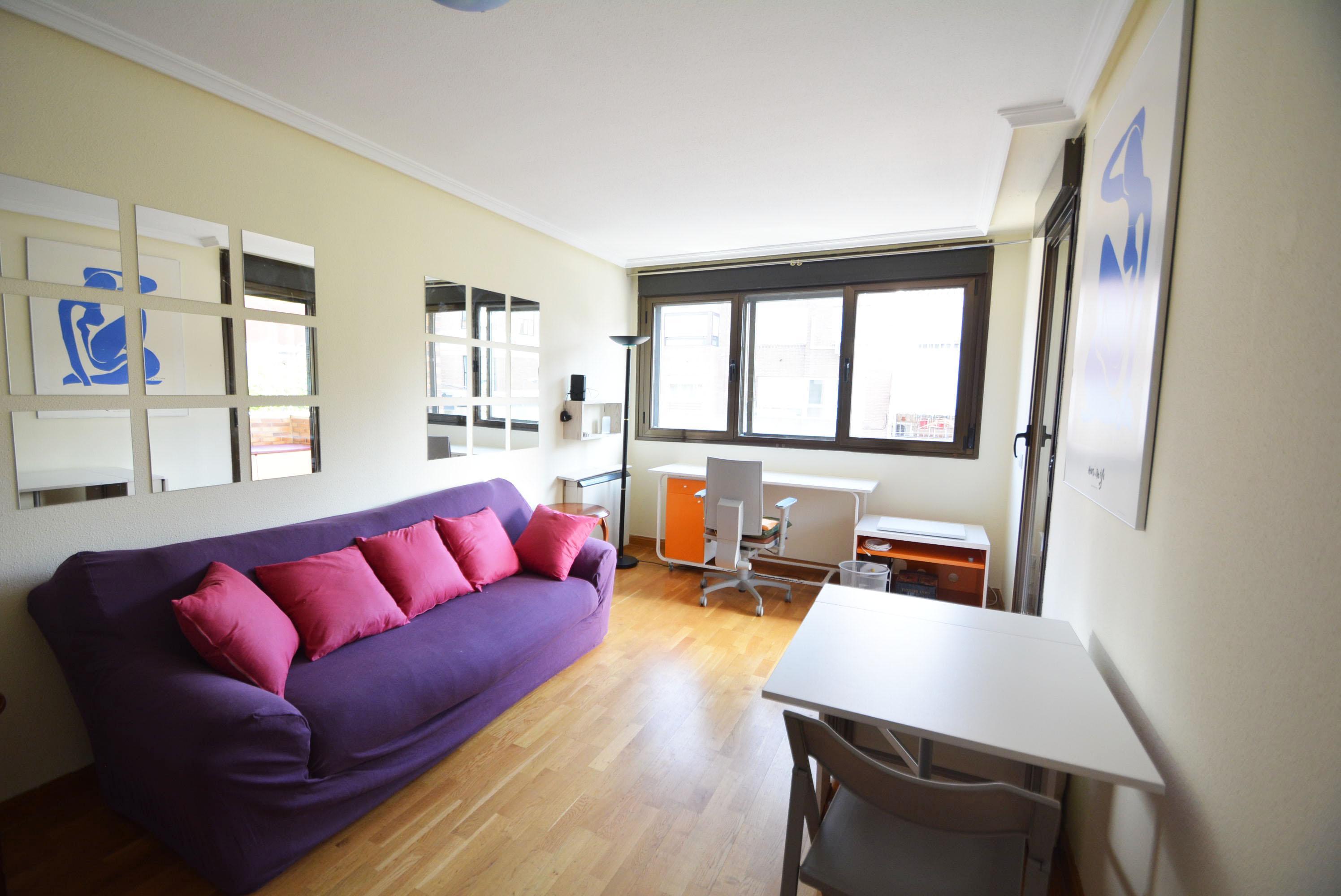 piso majadahonda alquiler 650 euros zona avenida reyes