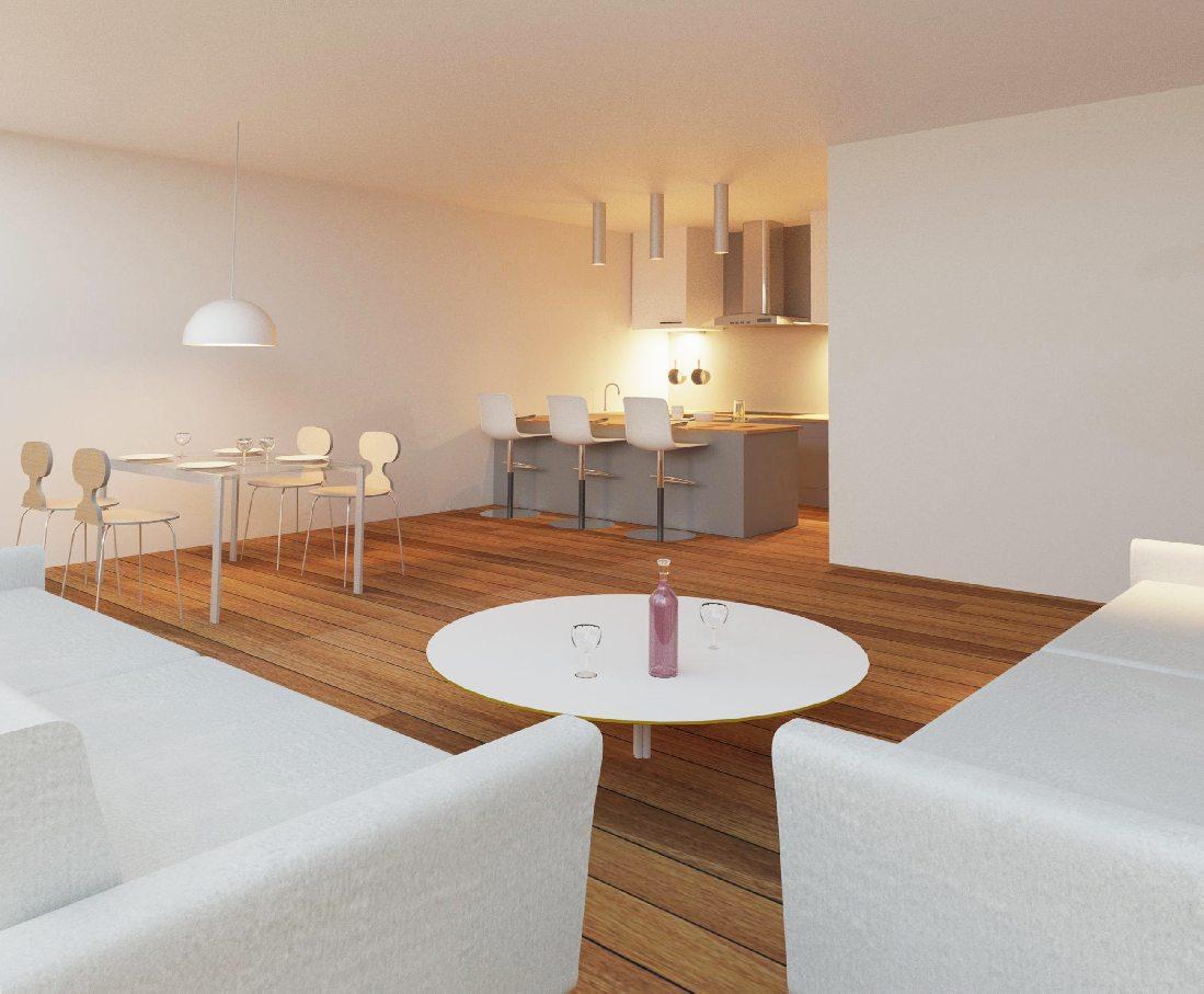 Piso las rozas de madrid venta 95000 euros zona centro mblanco servicios inmobiliarios - Inmobiliaria blanco las rozas ...